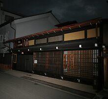 Takayama - Night Moves I by Trishy