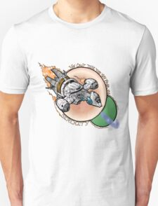 Serenity in Flight T-Shirt