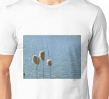 Fuzzy 'Tails Unisex T-Shirt