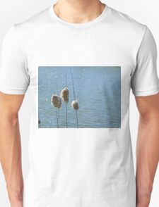 Fuzzy 'Tails T-Shirt