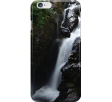Eau Claire Gorge iPhone Case/Skin