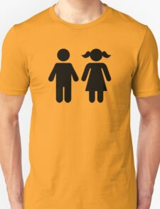 Kids boy girl Unisex T-Shirt