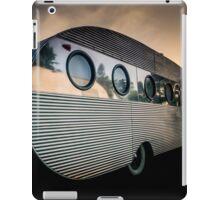 Pre-Dawn Airfloat iPad Case/Skin