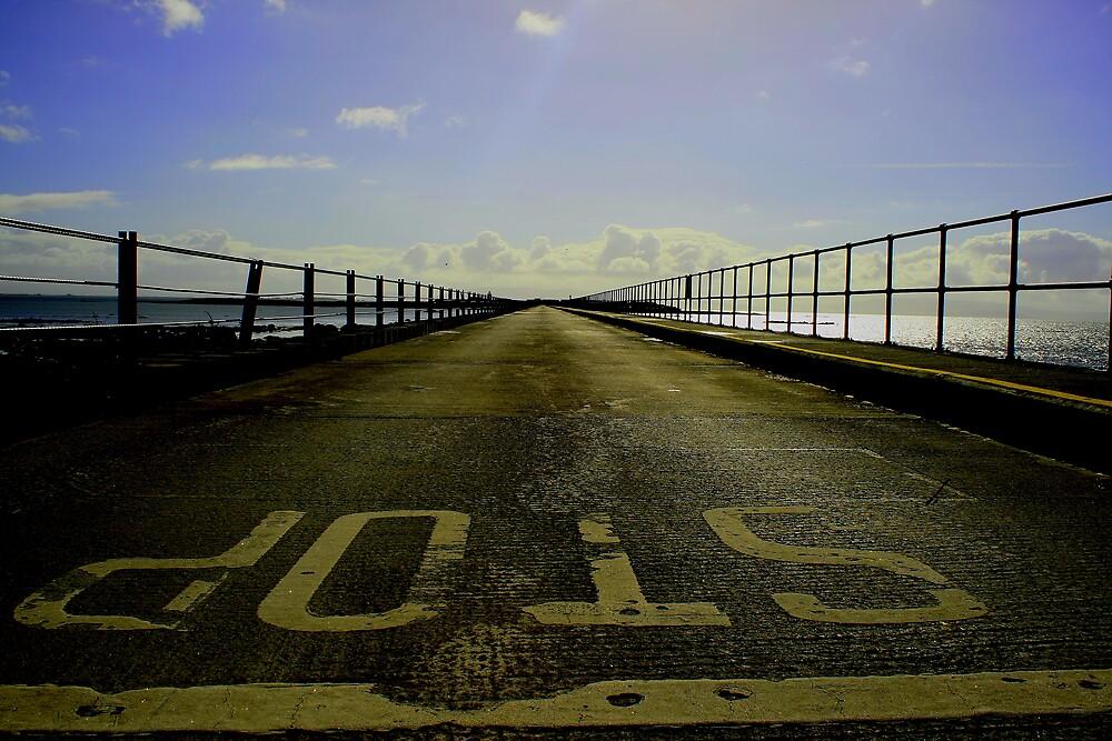 road to nowhere by ghenadie