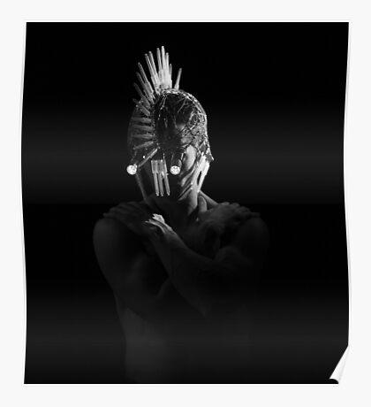 A Spartan Future Poster