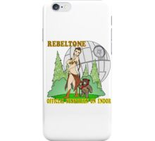 Star Wars Sunscreen Ad iPhone Case/Skin
