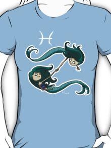 Astrology - Pisces T-Shirt