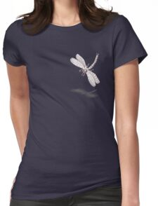 Sketch of a Dragonfly T-Shirt