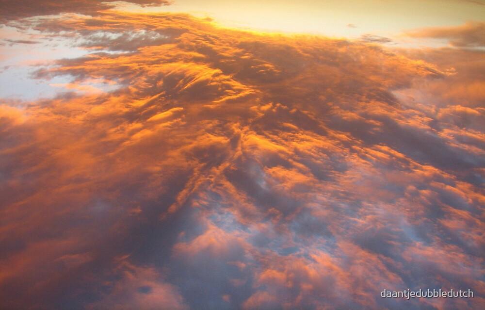 land in the sky 2 by daantjedubbledutch