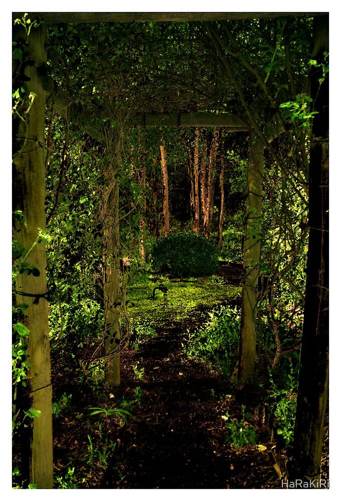 Secret Garden by HaRaKiRi