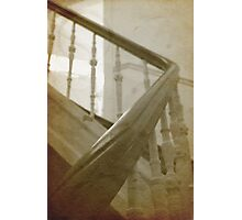 My house is haunted - another impression Photographic Print