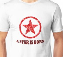 A star is born T-Shirt
