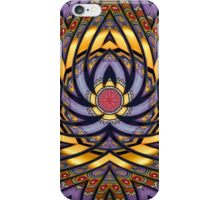 Organ Distortion iPhone Case/Skin