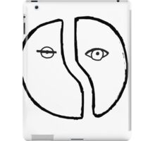 Origin of Love iPad Case/Skin