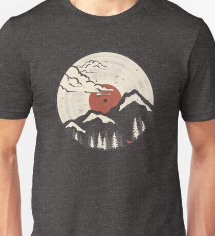 MTN LP... Unisex T-Shirt