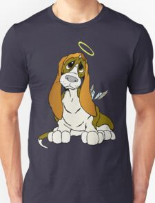 Angel Puppy T-Shirt
