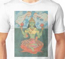 Kamala Devi Unisex T-Shirt