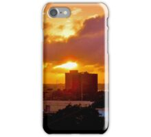 THE PERFECT ENDING iPhone Case/Skin