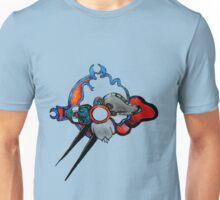 Painin' Burst Unisex T-Shirt
