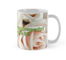 don't use my cup - 3 Mug