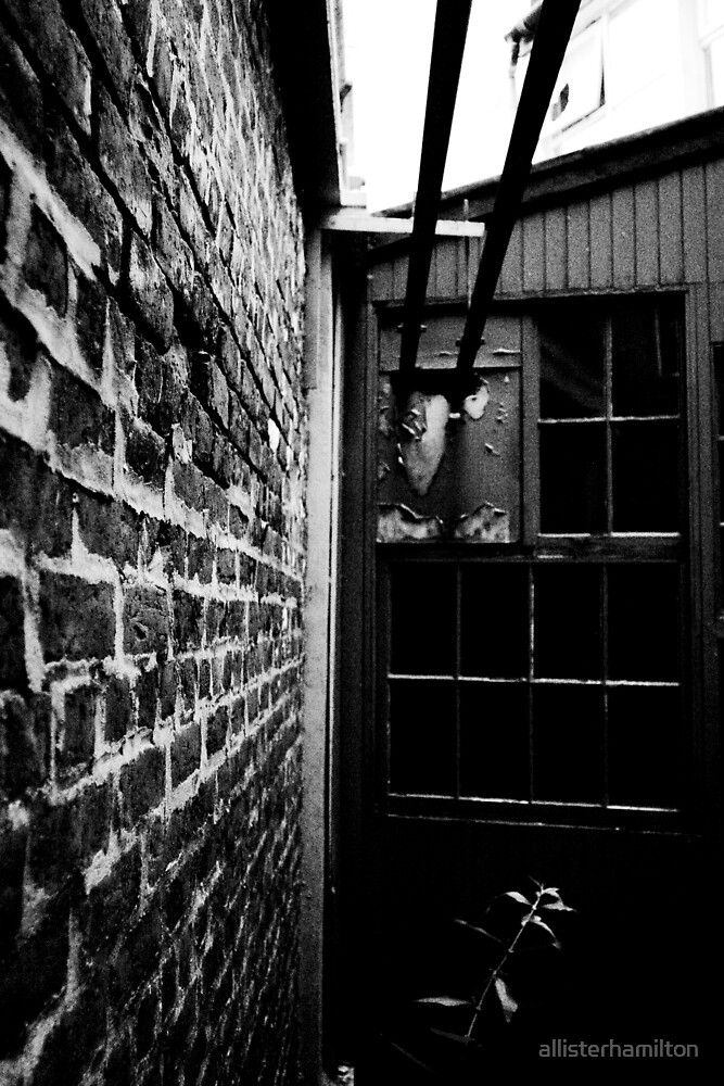 old mill ...2... by allisterhamilton