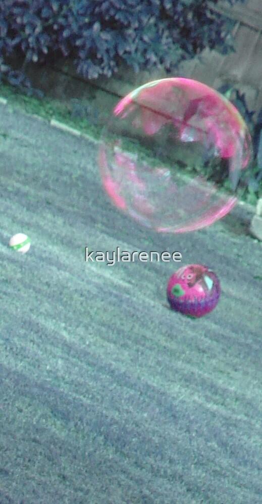 3 balls by kaylarenee