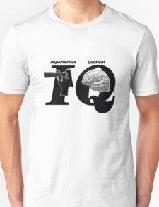 Imperfection Quotient T-Shirt