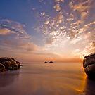 Porth Nanven III by Tom Black