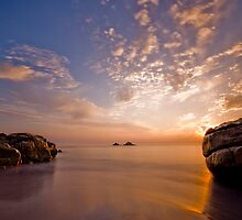 Porth Nanven III by Tom Black