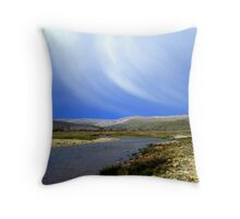 The Murrumbidgee Throw Pillow