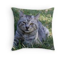 Whaaaaaaaat? Throw Pillow