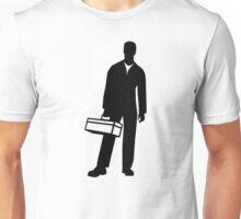 Craftsman Unisex T-Shirt