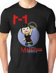 The Legend of Markiplier Saving Tiny Box Tim Unisex T-Shirt