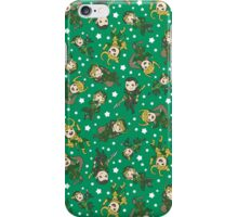 lots of lokis! iPhone Case/Skin