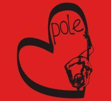 I love Pole Dance! by Steve Gale