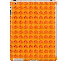 Flame princess montage iPad Case/Skin