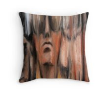 A Toast to You! Throw Pillow