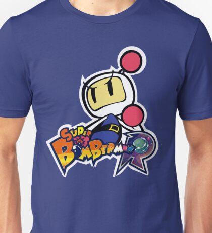 Super Bomberman R Unisex T-Shirt