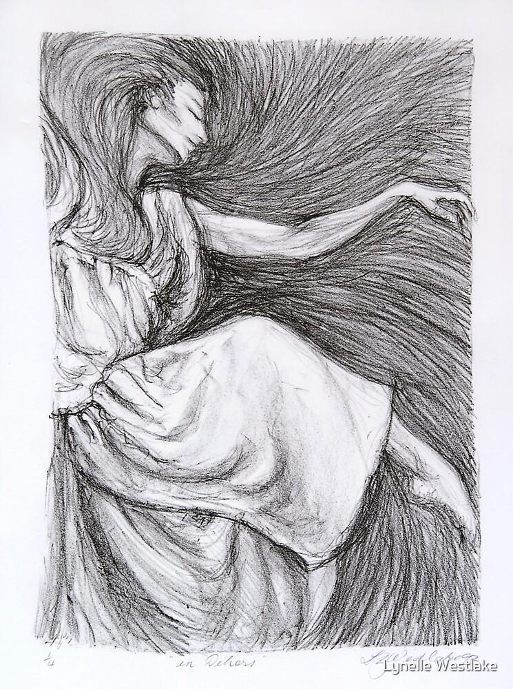En Dehors by Lynelle Westlake