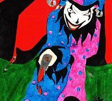The Dark Carnival by KiLLerxKarNi