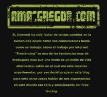 The AmacGregor Blog by Amacgregor