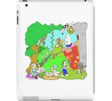 Fairy Tales gone Bad iPad Case/Skin