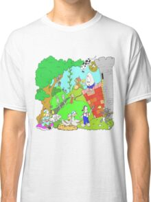 Fairy Tales gone Bad Classic T-Shirt