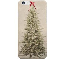 Spread Good Tidings Over The Earth iPhone Case/Skin