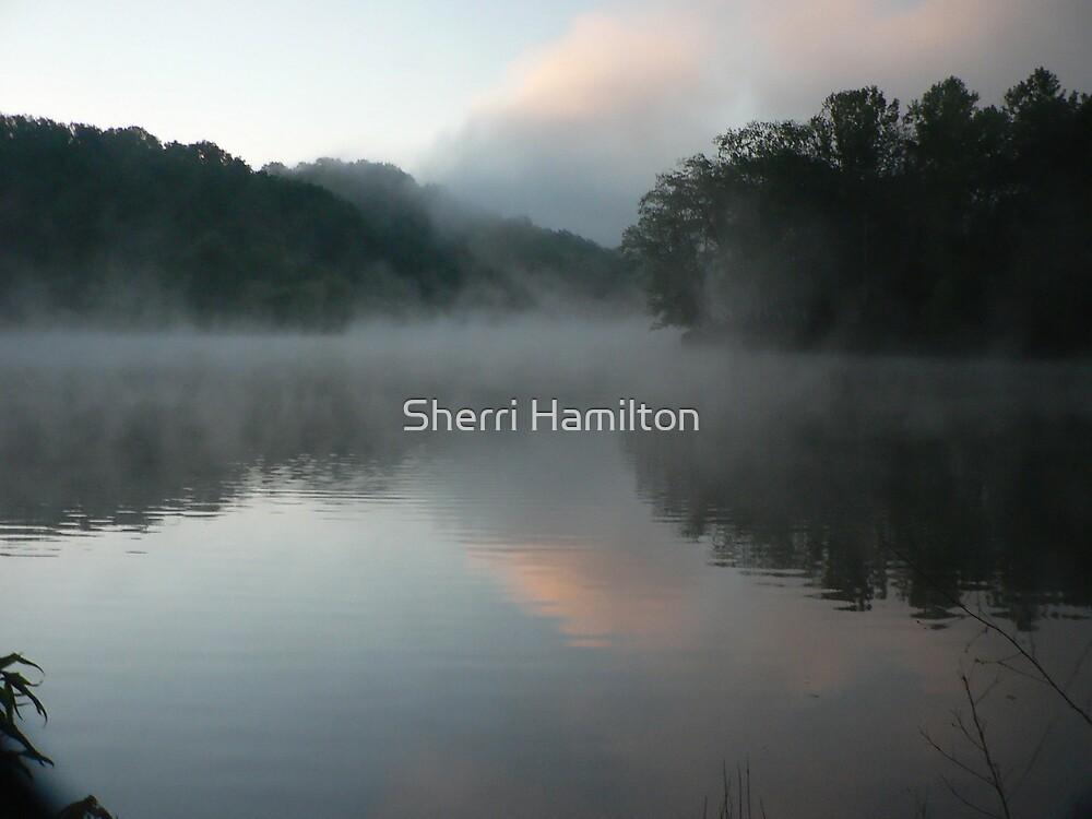 Everlasting Moments by Sherri Hamilton