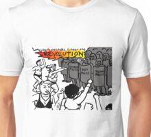 When She Talks I Hear The Revolution Unisex T-Shirt