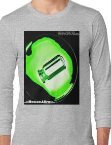 ALIEN BLOODSAMPLE Long Sleeve T-Shirt