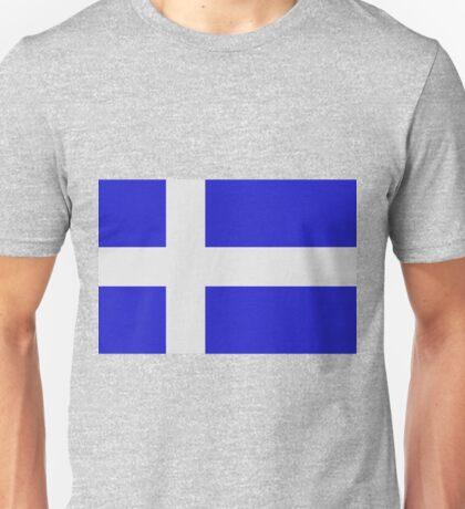CALAIS Unisex T-Shirt