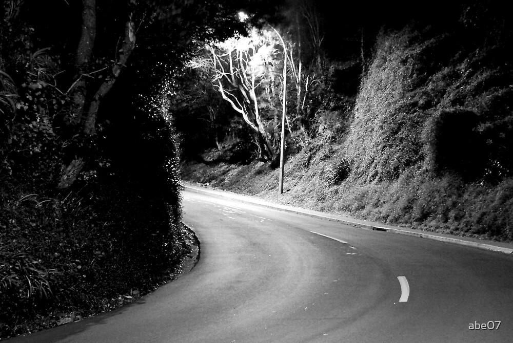 black night by abe07