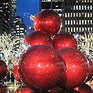 Christmas in New York ! by Patricia127